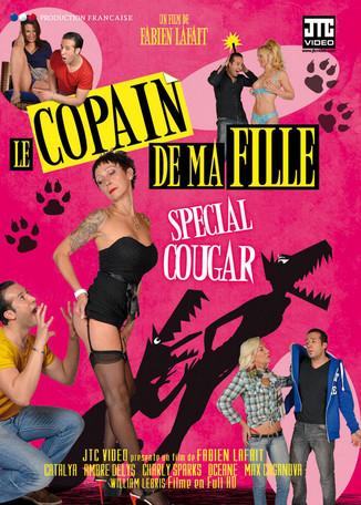 Le copain  de ma fille, spécial Cougars