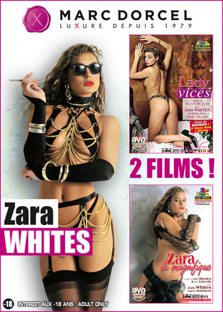 Pack 2 Films : Zara Whites