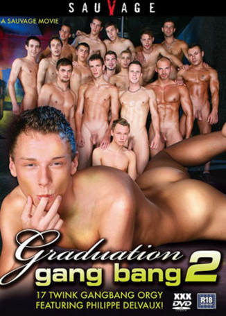 Graduation Gang Bang #2