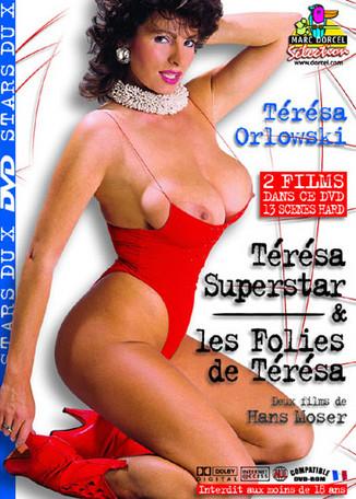 Térésa superstar / Les folies de Térésa