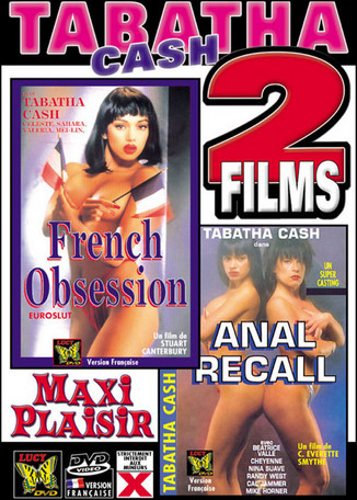 Anal Recall / French Obsession