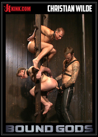 Bound Gods : Christian Wilde