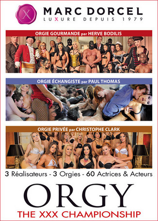 en series orgy the xxx championship