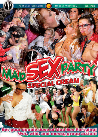 Mad Sex Party : Special Cream