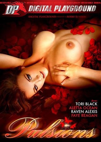 Raven Alexis : Desires