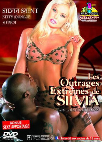 Les outrages extremes de Silvia