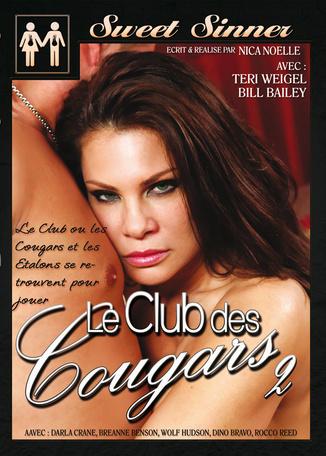 The Cougar Club 2
