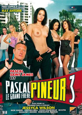 Pascal, le grand frère pineur 3