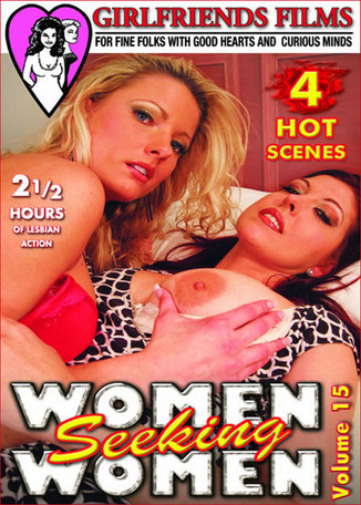 Women seeking women vol.15