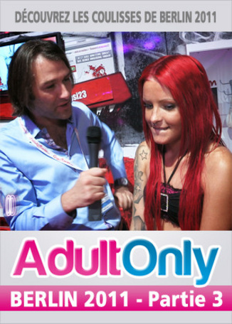 Adult Only - Berlin 2011 part 3 (Gay)