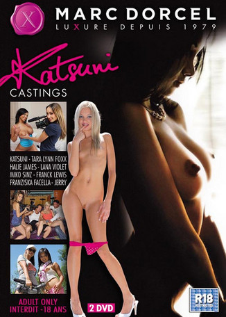 Katsuni's Auditions