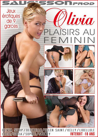 Olivia : plaisirs au féminin