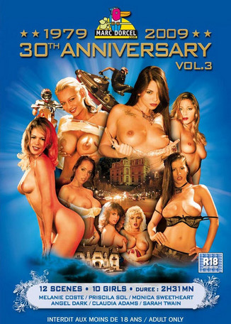 30 Ans Deluxe Anthology Vol.3