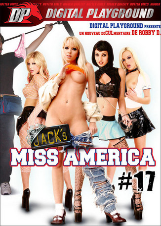 Jack's Teen America #17