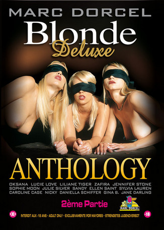 Blonde Deluxe Anthology - 2ème Partie