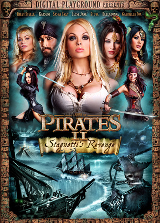 Pirates 2 : Stagnetti's Revenge