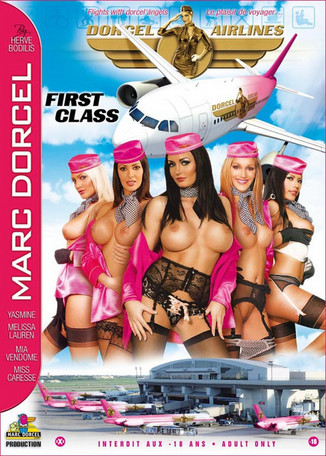 Dorcel Airlines 3 : First Class