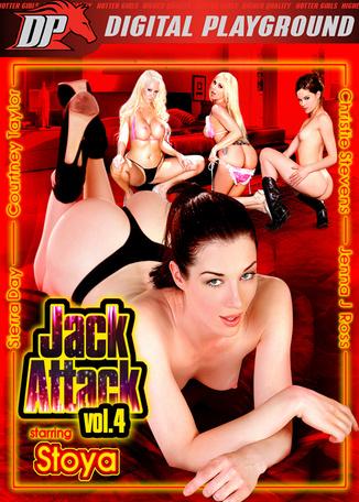 Jack Attack vol.4
