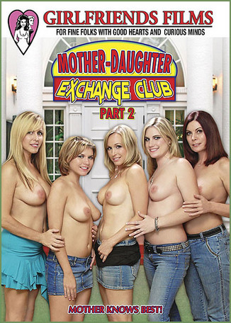 Mother Daughter Exchange Club #2