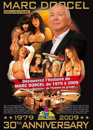 Marc Dorcel, la success story