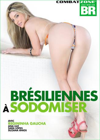 Brésiliennes à Sodomiser