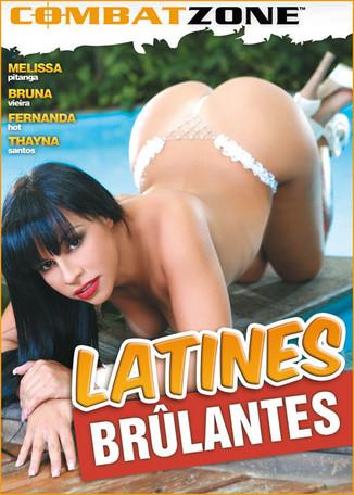 Smoking Hot Latinas #6
