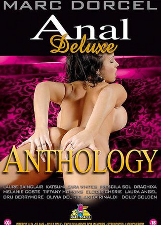 Anal Deluxe Anthology - Part 1
