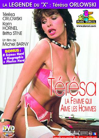 Térésa : la femme qui aime les hommes
