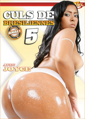 Big Wet brazilian asses #5