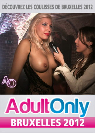 Adult Only - Bruxelles 2012 (Gay)