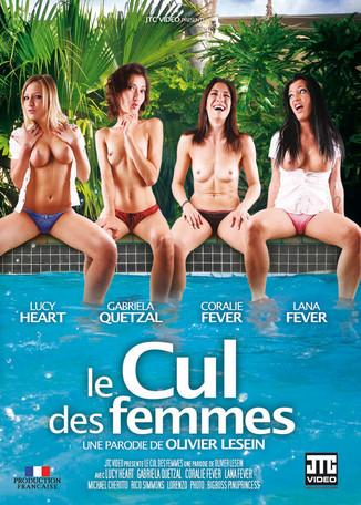 Le Cul des Femmes