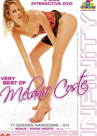 Melanie Coste Infinity