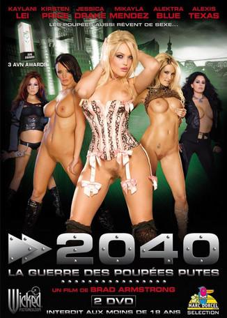 2040:Der Krieg der Huren Puppen