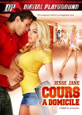 Jesse Jane, Hausaufgaben