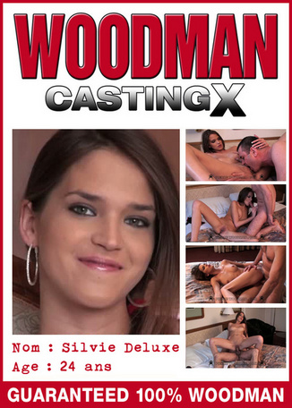 Woodman Casting X : Silvie Deluxe