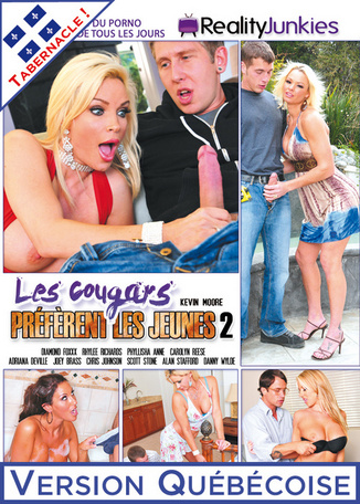 Cougars' Prey #2