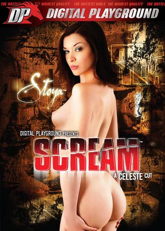 Stoya : Scream