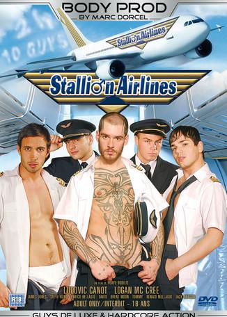 Stallion Airlines