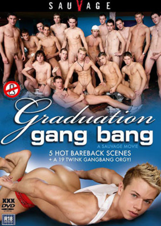 Graduation Gang Bang #1