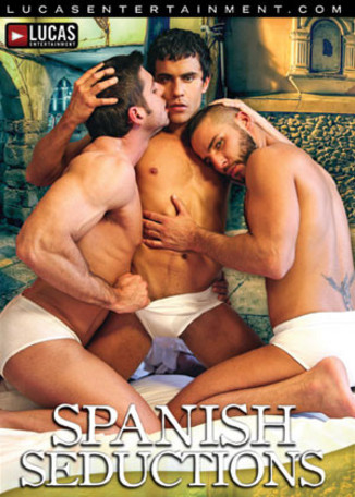 Spanish Seduction