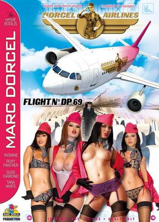 Dorcel Airlines - Flight DP69