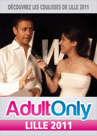 Adult Only - Lille 2011 (Gay)