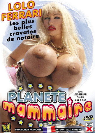 Lolo Ferrari : Planet Boobs
