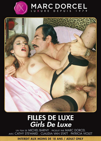 Girls de luxe