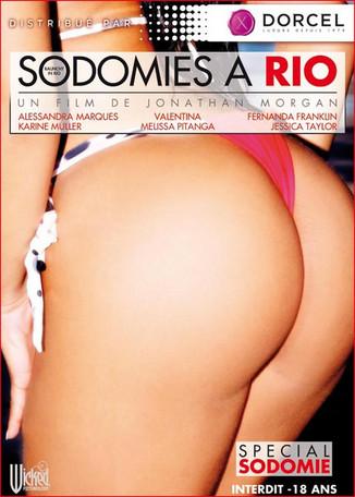 Sodomies à  Rio