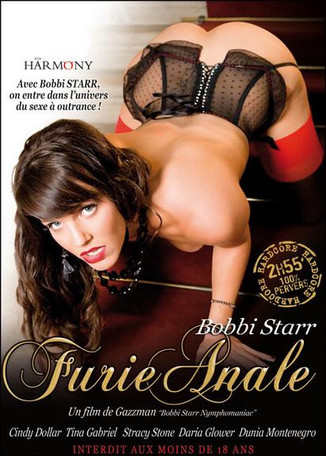 Bobbi Starr nymphomaniac