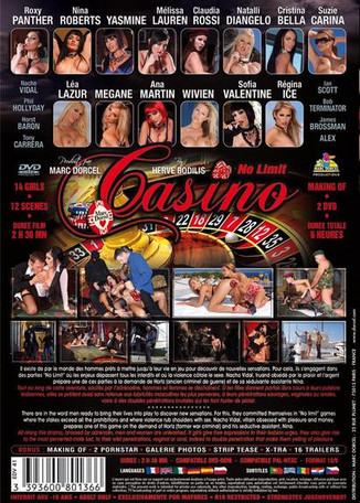 casino no limit marc dorcel