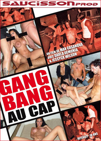 Gang Bang au Cap