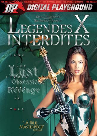 Légendes X Interdites