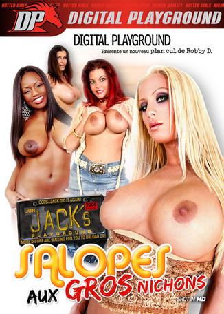 Jacks Große Titten Show